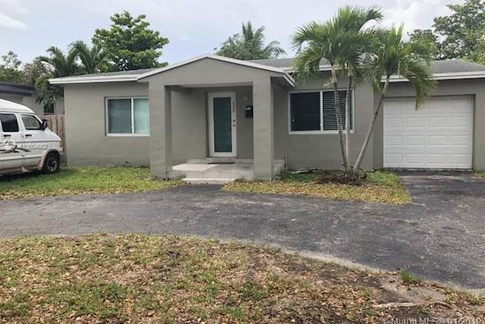 2 bed 1 bath Single Family at 460 NW 125th St North Miami, FL, 33168 is for sale at 259k - google static map