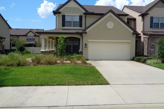 3 bed 3 bath Townhouse at 7025 Butterfield Ct Jacksonville, FL, 32258 is for sale at 245k - google static map