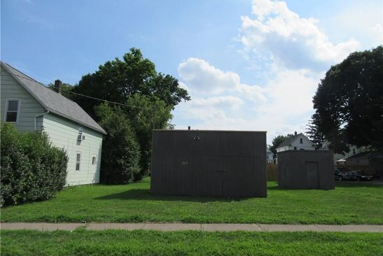 0 bed null bath Vacant Land at 212 W MAPLE AVE EAST ROCHESTER, NY, 14445 is for sale at 35k - google static map