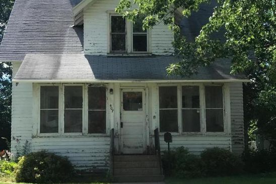 4 bed 2 bath Single Family at 407 Lake St S Long Prairie, MN, 56347 is for sale at 60k - google static map