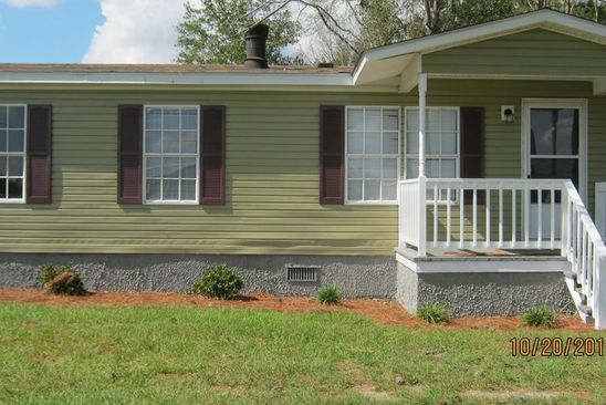 3 bed 2 bath Mobile / Manufactured at 951 JONAH TILLMAN RD MOULTRIE, GA, 31788 is for sale at 87k - google static map