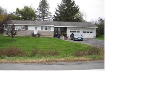 4 bed 2 bath Single Family at 4239 STATE ROUTE 26 VERNON, NY, 13476 is for sale at 66k - google static map