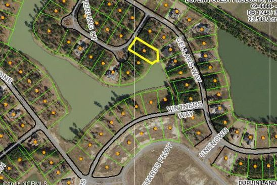 null bed null bath Vacant Land at 178 Sterling Ct Wallace, NC, 28466 is for sale at 20k - google static map