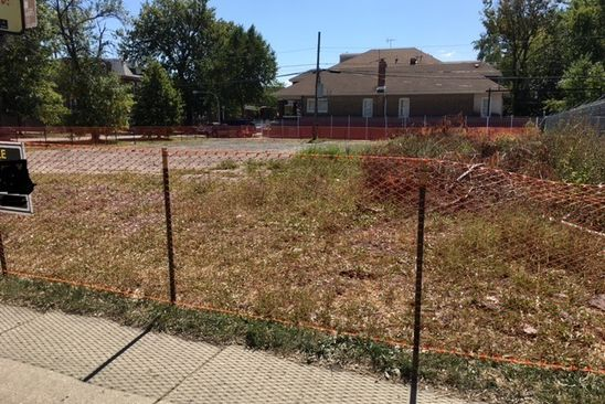 0 bed null bath Vacant Land at 2439 W 59th St Chicago, IL, 60629 is for sale at 30k - google static map