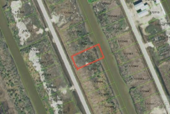 null bed null bath Vacant Land at  Van Sant Gilchrist, TX, 77650 is for sale at 24k - google static map