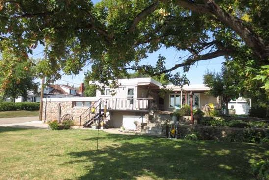 313 3rd Ave Sw Rugby Nd 58368 Realestate Com