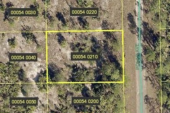 null bed null bath Vacant Land at 2117 POLAR AVE ALVA, FL, 33920 is for sale at 3k - google static map