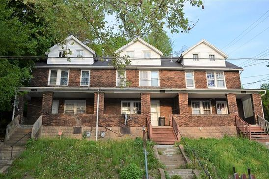 null bed null bath Multi Family at 7700 STANTON AVE PITTSBURGH, PA, 15218 is for sale at 130k - google static map