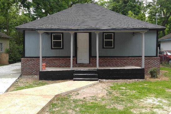 3 bed 1.5 bath Multi Family at 517 Cliett St Fort Valley, GA, 31030 is for sale at 30k - google static map