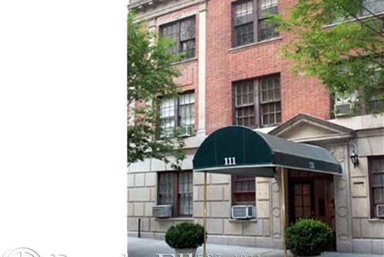 1 bed 1 bath Cooperative at 111 E 75th St New York, NY, 10021 is for sale at 675k - google static map