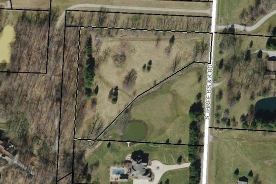 null bed null bath Vacant Land at 2236 S Three B's & Galena, OH, 43021 is for sale at 300k - google static map
