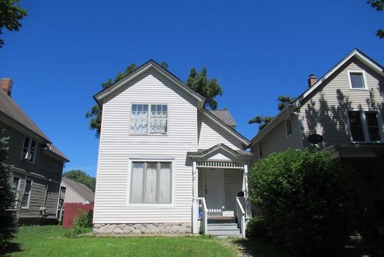 3 bed 1 bath Single Family at 617 S LINCOLN AVE AURORA, IL, 60505 is for sale at 129k - google static map
