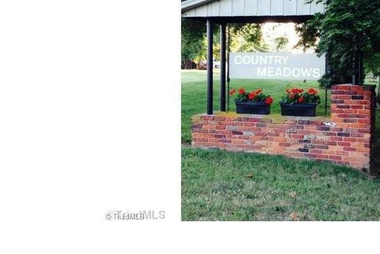 null bed null bath Vacant Land at 1396 Applecross Ct Kernersville, NC, 27284 is for sale at 5k - google static map
