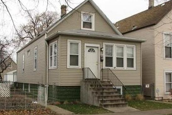 4 bed 2 bath Single Family at 1511 Grove Ave Berwyn, IL, 60402 is for sale at 160k - google static map
