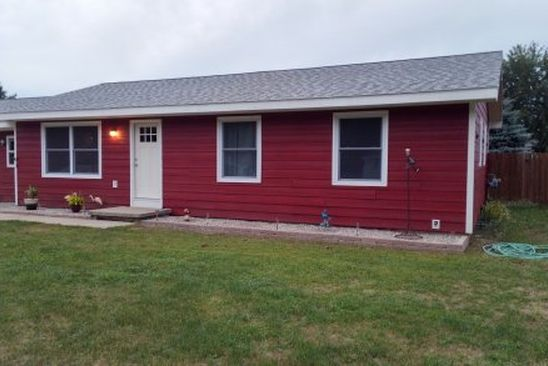 3 bed 1 bath Single Family at 9881 MEADOW LN FARWELL, MI, 48622 is for sale at 87k - google static map