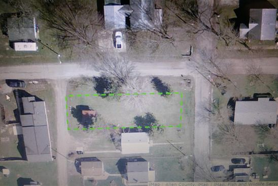 null bed null bath Vacant Land at 3906 Cumberland Ave Fort Wayne, IN, 46805 is for sale at 5k - google static map