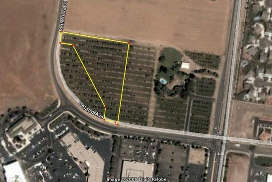 null bed null bath Vacant Land at 0 Leland Tulare, CA, 93274 is for sale at 2.09m - google static map