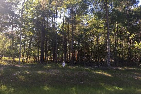 null bed null bath Vacant Land at 136 Juniper Ct Mandeville, LA, 70471 is for sale at 144k - google static map