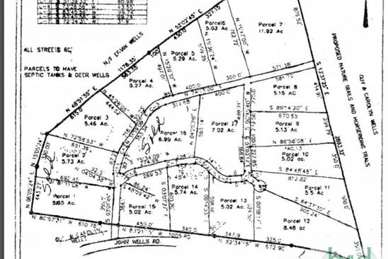 null bed null bath Vacant Land at  Faithland Drive Rd Hinesville, GA, 31313 is for sale at 55k - google static map