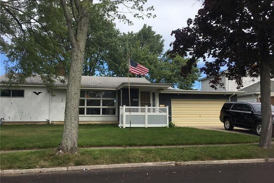 2 bed 1 bath Single Family at 300 CLEVELAND DR BUFFALO, NY, 14223 is for sale at 115k - google static map