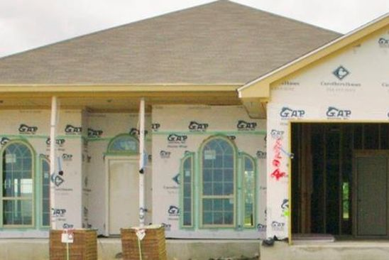 4 bed 3 bath Single Family at 5204 Pinar Trl Killeen, TX, 76549 is for sale at 305k - google static map