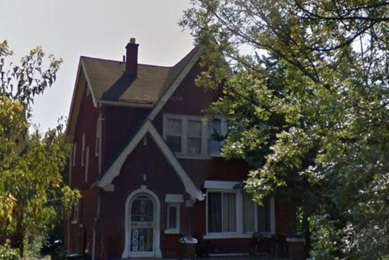 3 bed 2 bath Single Family at 8062 WISCONSIN ST DETROIT, MI, 48204 is for sale at 5k - google static map