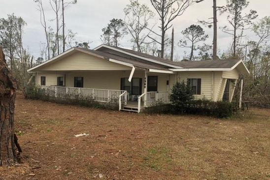 2 bed 1 bath Mobile / Manufactured at 1382 STONE MILL CREEK RD WEWAHITCHKA, FL, 32465 is for sale at 35k - google static map