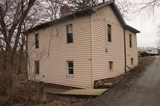 3 bed 1 bath Single Family at 256 Gamble Dr Bridgeville, PA, 15017 is for sale at 150k - google static map