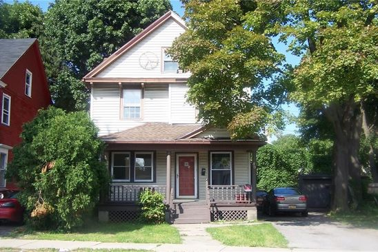 4 bed 2.5 bath Single Family at 80 FERNDALE CRES ROCHESTER, NY, 14609 is for sale at 45k - google static map