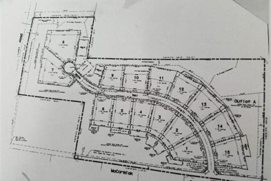 null bed null bath Vacant Land at  White Tail Trl Stillman Valley, IL, 61084 is for sale at 50k - google static map
