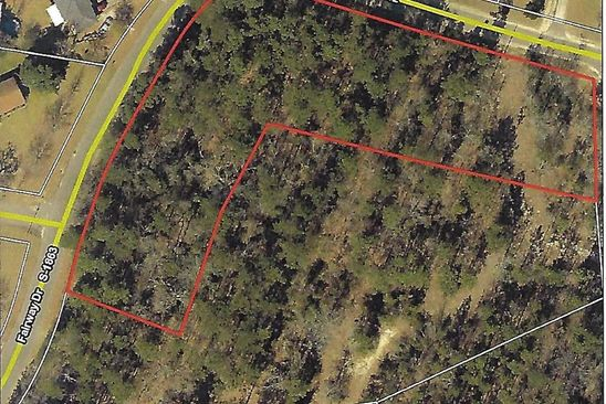 null bed null bath Vacant Land at 000 Fairway & Ann Dr New Ellenton, SC, 29809 is for sale at 20k - google static map