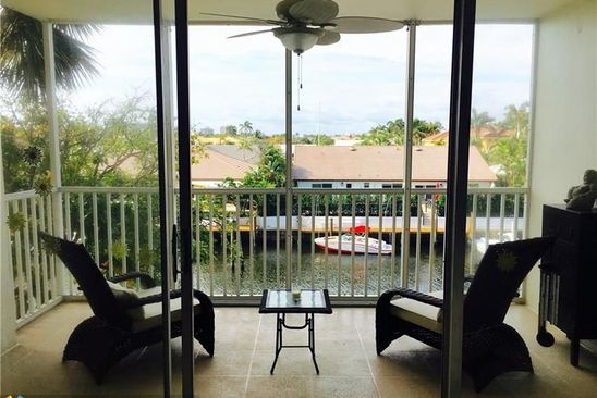 2 bed 2 bath Condo at 3000 NE 48th Ct Lighthouse Point, FL, 33064 is for sale at 270k - google static map