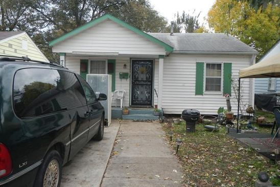 5 bed 2 bath Single Family at 710 S 18TH ST WEST MEMPHIS, AR, 72301 is for sale at 50k - google static map