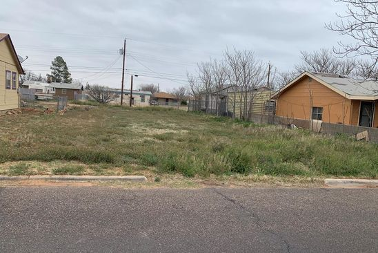 0 bed null bath Vacant Land at 409 Fitch Ave Odessa, TX, 79761 is for sale at 27k - google static map