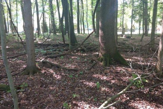 null bed null bath Vacant Land at 126 Lakeside Way Unity Twp, PA, 15601 is for sale at 125k - google static map