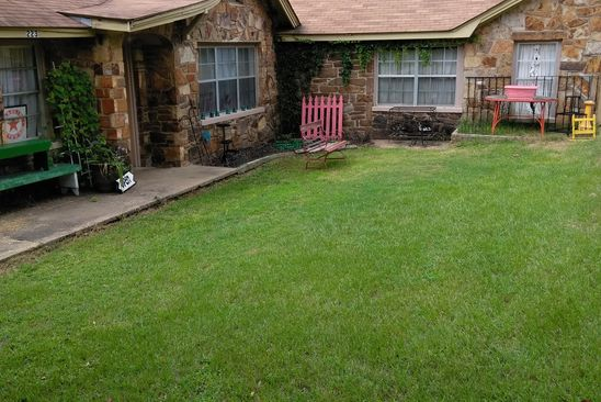 3 bed 1 bath Miscellaneous at 223 Collum Ln E Alma, AR, 72921 is for sale at 139k - google static map