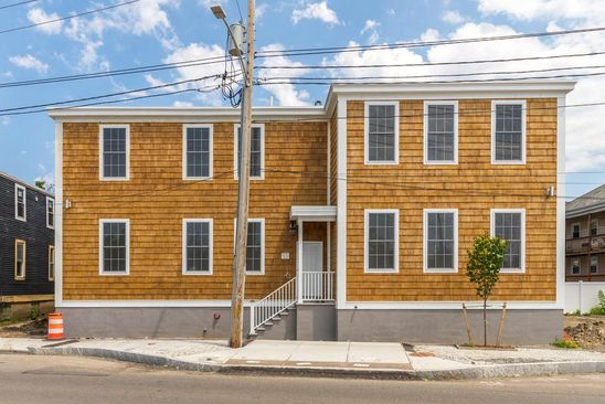 3 bed 1 bath Condo at 93 Canal St Salem, MA, 01970 is for sale at 360k - google static map