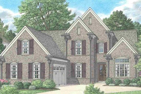 5 bed 3 bath Single Family at 105 Stirling Cv Piperton, TN, 38066 is for sale at 520k - google static map