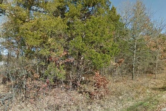 null bed null bath Vacant Land at  Poplar Rd Merriam Woods, MO, 65740 is for sale at 500 - google static map