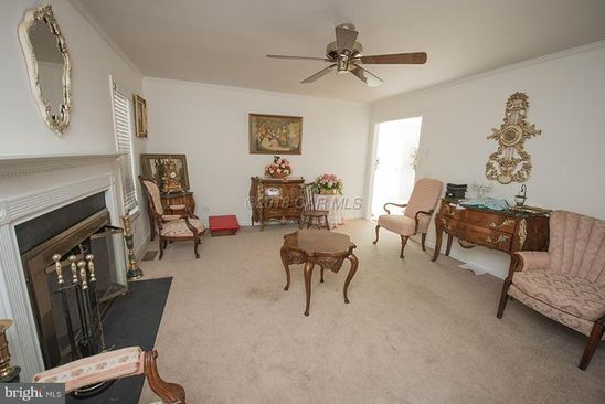 4 bed 3.5 bath Single Family at 6145 CADAGON CT SALISBURY, MD, 21801 is for sale at 230k - google static map