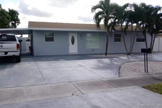 3 bed 2 bath Single Family at Undisclosed Address Miami Gardens, FL, 33055 is for sale at 340k - google static map