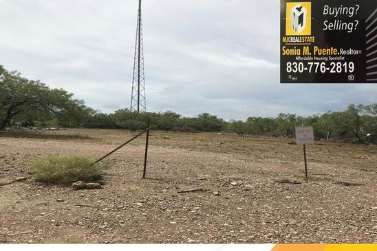 null bed null bath Vacant Land at 0 County Rd Eagle Pass, TX, 78852 is for sale at 40k - google static map