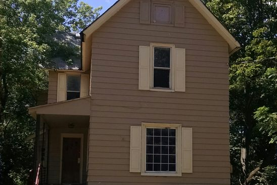 5 bed 2 bath Multi Family at 119 Barrows St Jamestown, NY, 14701 is for sale at 15k - google static map
