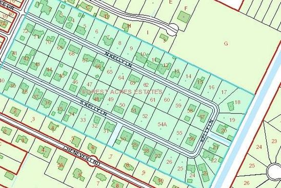 null bed null bath Vacant Land at 10117 N Kelly Ln Westwego, LA, 70094 is for sale at 65k - google static map