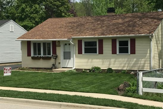 3 bed 1 bath Single Family at 535 N PRAIRIE AVE MUNDELEIN, IL, 60060 is for sale at 175k - google static map