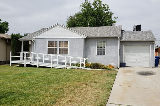 4 bed 2 bath Single Family at 7013 Katherine Ave Van Nuys, CA, 91405 is for sale at 500k - google static map