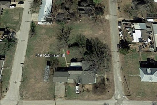 null bed null bath Vacant Land at  Tbd Robinson Valley View, TX, 76272 is for sale at 35k - google static map