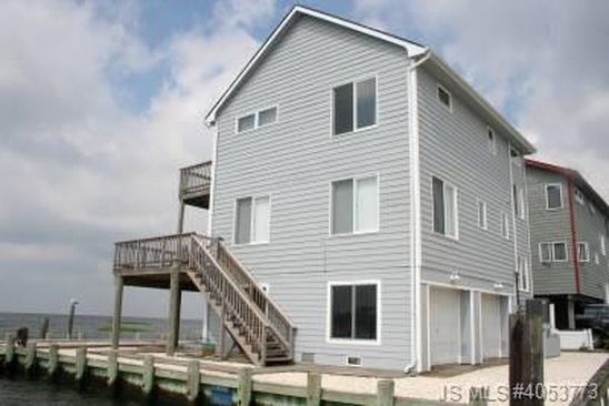 3 bed 2 bath Single Family at 1946 W Bay Ter Ship Bottom, NJ, 08008 is for sale at 995k - google static map