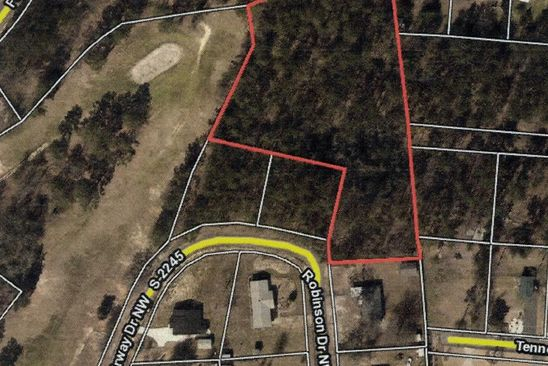 null bed null bath Vacant Land at  Tract 3 Florida Ave or Fairway Dr New Ellenton, SC, 29809 is for sale at 25k - google static map
