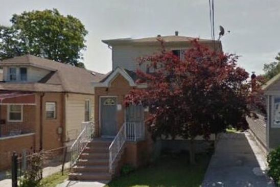 6 bed 2 bath Multi Family at 16856 119TH AVE JAMAICA, NY, 11434 is for sale at 690k - google static map